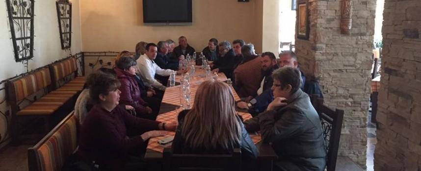 Трендафил Величков: Няма да ни видите в коалиция с ГЕРБ при никакви положения