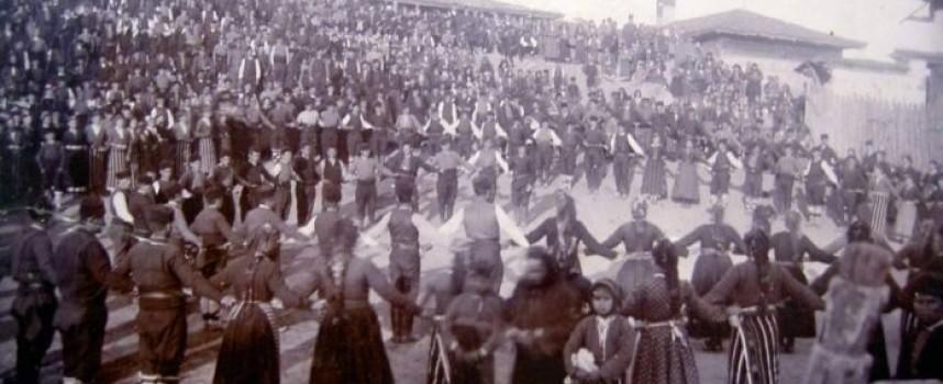 Велинград днес е фестивален, хоро ще се вие на центъра