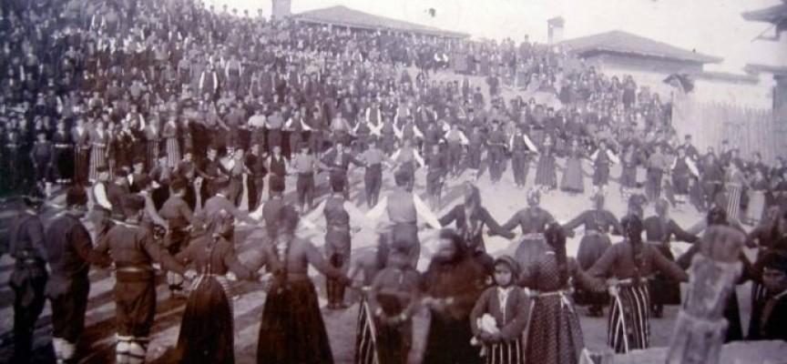 Мистичната тайна на българските народни хорá