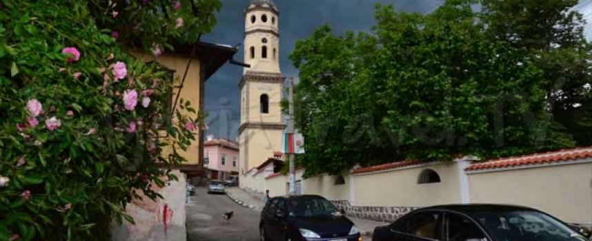 Земетресения на 13 км от Брацигово не бяха усетени в града