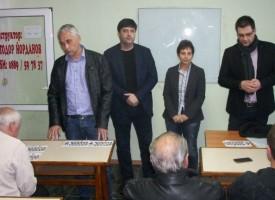 РБ в Септември: Предизборната кампания е изпълнена с демагогия, фалш и псевдопатриотизъм
