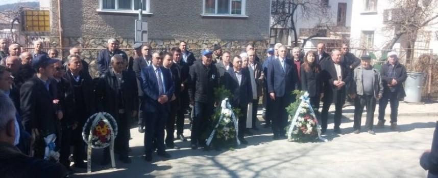 Мустафа Карадайъ от Барутин: Истинските патриоти не сеят омраза!