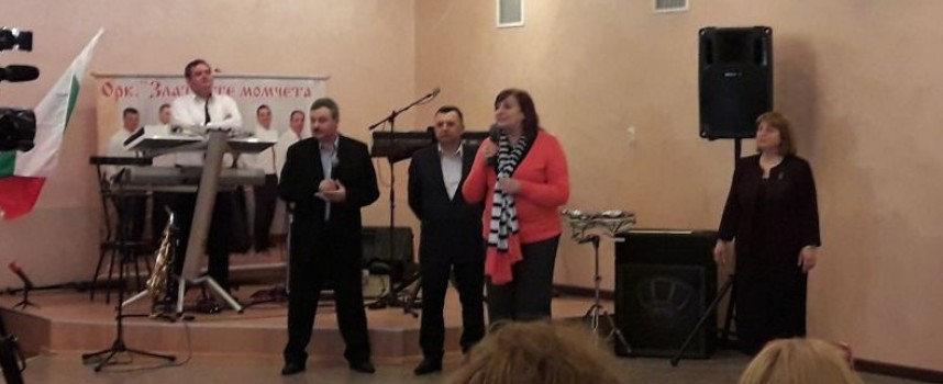 ДПС: Среща с кандидатите за народни представители се проведе в град Пещера