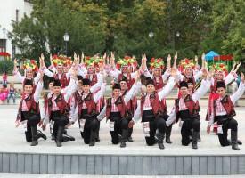 Летен амфитеатър в Зоната на здравето ще допълни културните сцени на Пазарджик