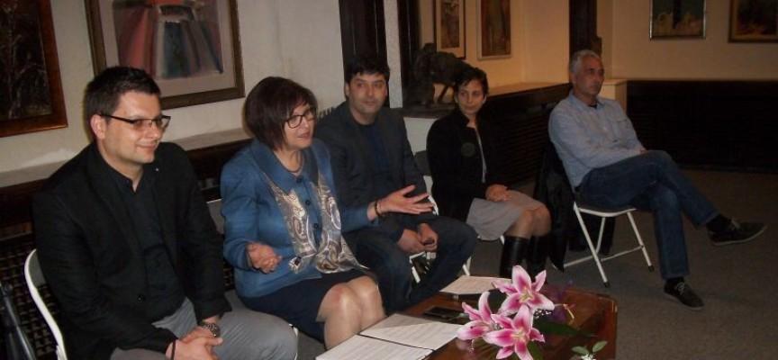 """""""Реформаторски блок-Глас народен"""" ще закрие кампанията със среща с избиратели в Пазарджик"""