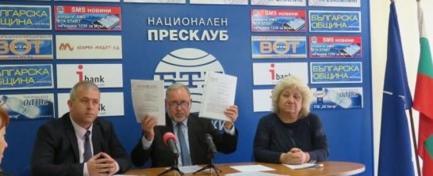 Славчо Велков: Социалната политика е болната тема на България