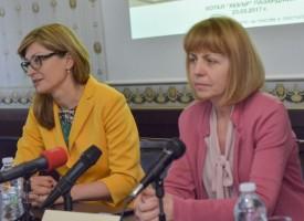 Йорданка Фандъкова: Най-важната мярка в програмата за образованието е мотивация и добра подготовка на учителите