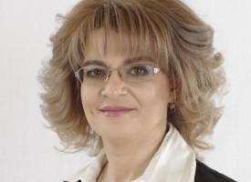 Десислава Костадинова: Отново разчитам на вашата подкрепа с номер 11 в бюлетината и преференция 3
