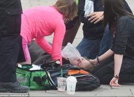 Терористи – единаци щурмуват Европа
