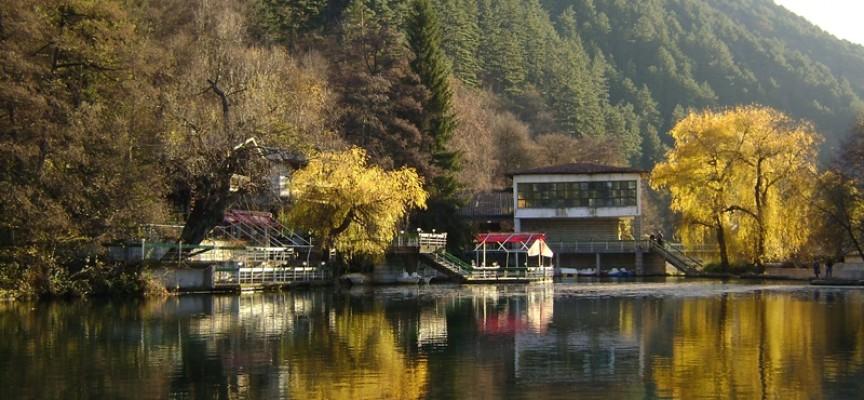Легендата за езерото Клептуза се предава от поколение на поколение