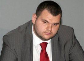 Делян Пеевски и МИО са най-големите дарители на МБАЛ – Пазарджик