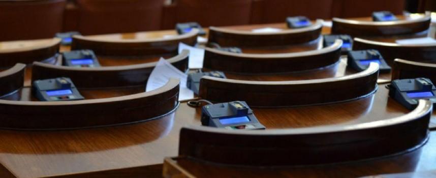 Депутатите: Преди и след изборите