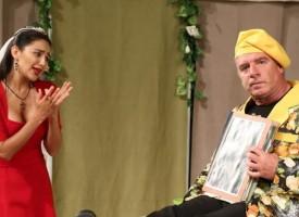 В Международния ден на театъра – не пропускайте новата премиера на пазарджишката трупа