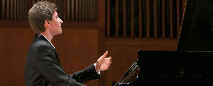 София: Виртуозът Емануил Иванов ще бъде солистит на Европейския музикален фестивал