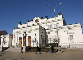 Президентът прати повиквателни на депутатите за 19 април
