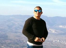 Двукратният световен шампион по самбо Г.Георгиев оглавява Спортното