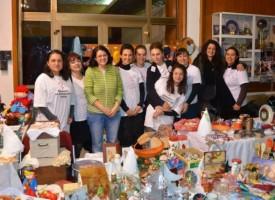 На 7 и 8 април: Юбилеен Великденски благотворителен базар ще има на Тортата