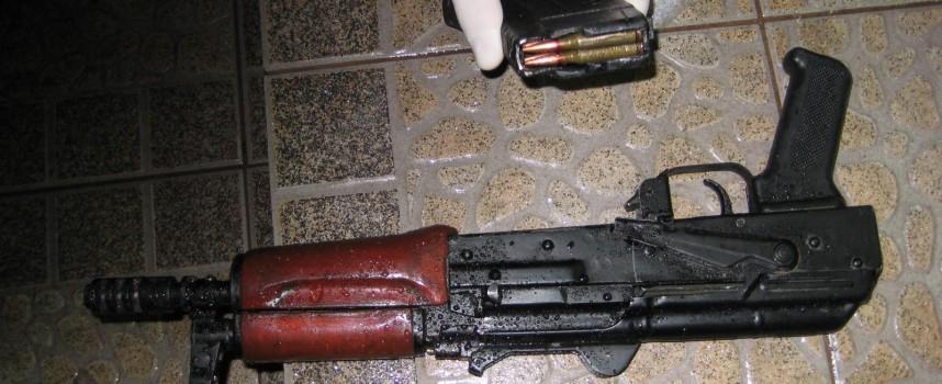 През 2016 г.: 9 пушки, 5 самоделки и автомат конфискували полицаите, 9248 са авджиите