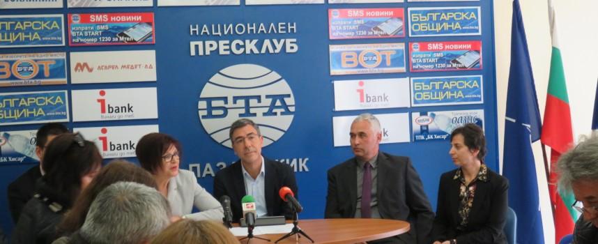 """Даниел Вълчев: Бойка Маринска е достоен водач на листата на """"Реформаторски блок – Глас народен"""""""