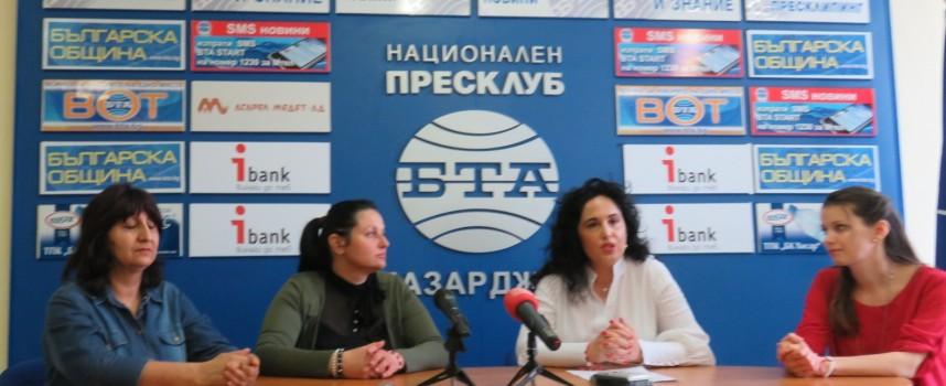 На 7 декември: Орлин Павлов пристига в Пазарджик за благотворителния бал на майките на децата с увреждания
