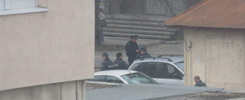 """Окръжна прокуратура внесе обвинителния акт срещу двойния убиец от ул. """"Дунав"""""""