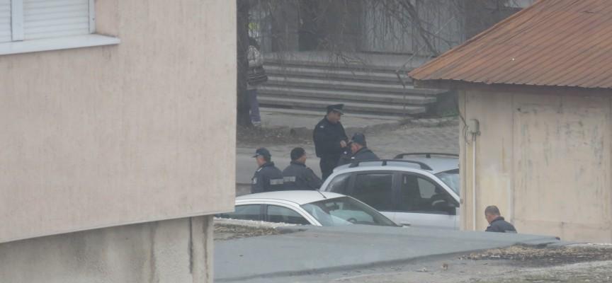 """Правят следствен експеримент за двойното убийство на ул.""""Дунав"""""""