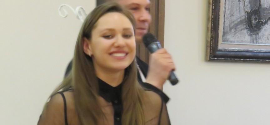 Рени Камберова е петата номинация за Почетен гражданин