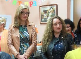 На 2-ри май: Онкоцентърът празнува 6-ти рожден ден