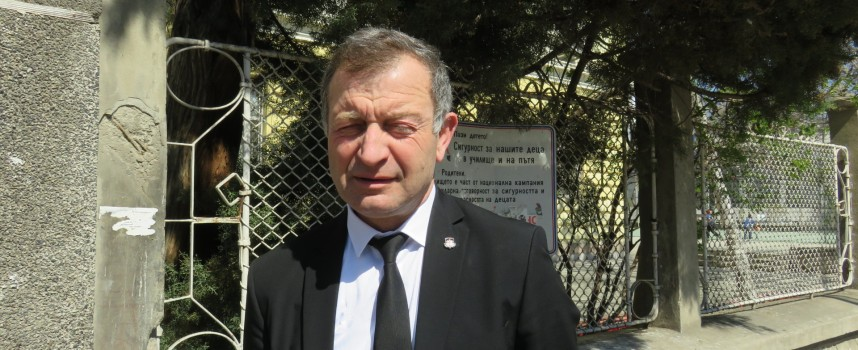 Спас Киричев ще прави паметника на Васил Левски в Пещера