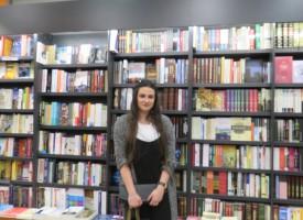 Николита Вълева: На Петербург мъглата му отива