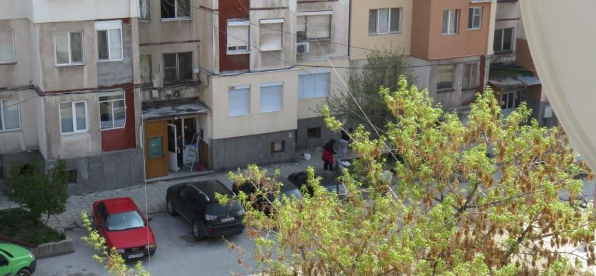 """Вход за пример: Почистване в деня на изборите си направиха на """"Янтра"""" 7"""