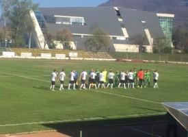 ФК Хебър победи местния Балкан в Ботевград