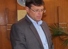 Сергей Кичиков е депутатът избран от ДПС в 13 МИР