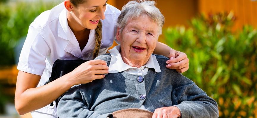 """В Пещера стартира """"Патронажна грижа за възрастни хора и лица с увреждания"""""""