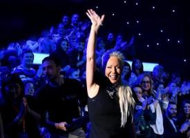 Лепа Брена събира фенове от цяла България на 8 април в Пловдив