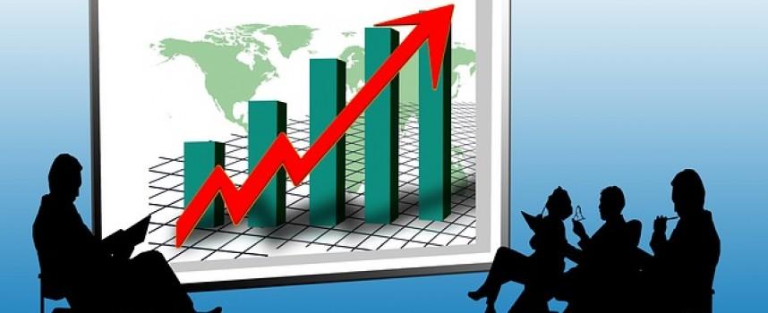 Средната работна заплата през октомври 2018 г. за област Пазарджик е 887 лв., за ноември – 907 лв., и за декември – 946 лева