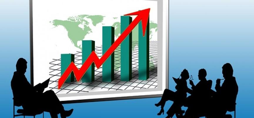 НСИ: За обществения сектор в областта средната месечна заплата е 1 217 лв., а за частния – 1 044 лева