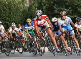 На Лазаровден колоездачи се надпреварват в Пазарджик