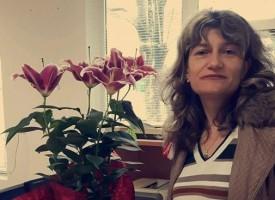 """Радка Спасова поема МГ""""Константин Величков"""""""