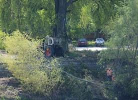 РИОСВ разпореди общините да почистят речните корита и пътищата
