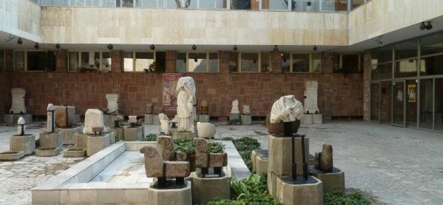 Регионалният исторически музей няма да работи по празниците