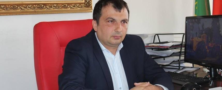 С пълно единодушие: ГЕРБ – Септември номинира Марин Рачев за нов мандат