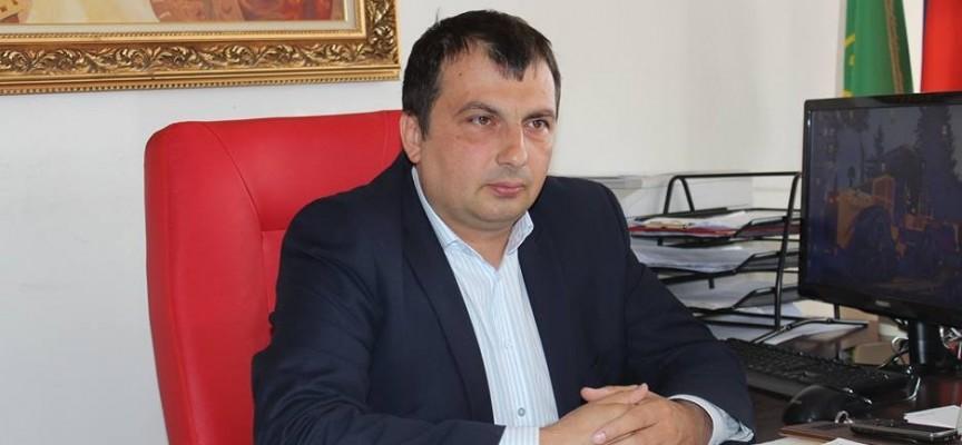 Марин Рачев спечели втори мандат в Септември
