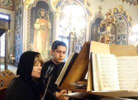 """Катедралният смесен хор към храма """"Успение Богородично"""" търси хористи"""