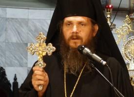 Константийският епископ Яков: Христос воскресе!