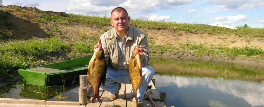 Вижте списъка с обекти, където може да се лови риба