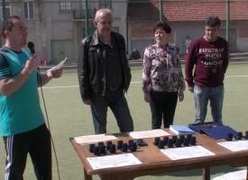 Ветрен: Божидар Краев дойде за 60- годишнината на Вихър