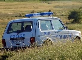 Пиян блъсна два паркирани автомобила в Добровница
