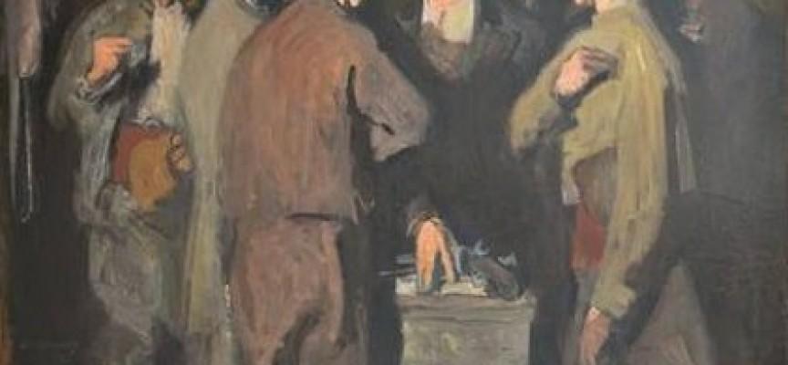 """В четвъртък: Изложба """"Съзаклятниците"""" откриват в музея"""