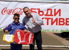 След ден: 8 детски отбора от Пазарджишка област в спор за Купата на АБФ
